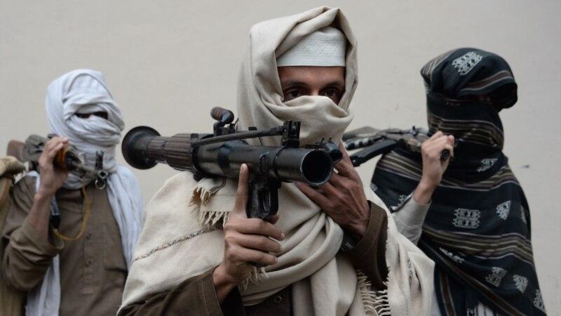 طالبان د کندز له ښارڅخه په شا شوي