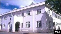 Zim Parliament