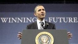 اوباما: مصر تاریخ ساز می شود