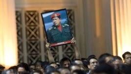 Kush ishte Hugo Chavez?