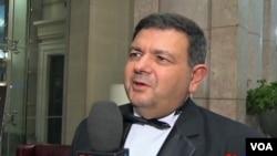Zackary Lemnios