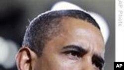 """奥巴马敦促美国民众消除""""改革恐惧"""""""