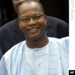ECOWAS Executive Director, Mohamed Ibn Chambas