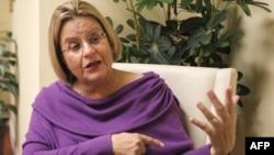 Kongre Üyesi Ros-Lehtinen Türkiye'de Akrabalarıyla Buluştu