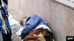 Tỷ lệ nghèo khó ở Nhật Bản tăng tới mức kỷ lục là 16% trong năm 2009