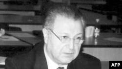 Ayaz Mütəllibov, Azərbaycan Respublikasının eks-prezidenti