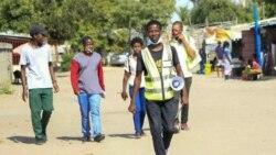 Beira: campanha quer arrecadar 300 máscaras para moradores de rua