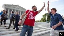 El proyecto de ley aprobado en el Senado, debe ahora ser ratificado por la Cámara de Representantes, en donde tiene fuertes opositores.