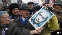 Vladimir Putinin müttəfiqi Aleksey Kudrin ölkədə yeni liberal partiya yaradılmasına çağırıb