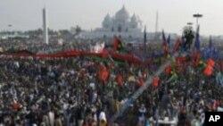 Pakistan: Halis bay ku Jirtaa Dimuqraadiyaddu
