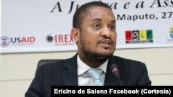 Ericino de Salema, ja última vítima