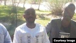 UMduduzi Tshuma (osesandleni sokudla)