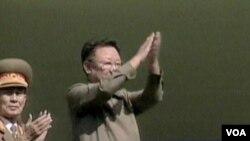 Menlu Perancis meragukan kemungkinan perubahan di Korea Utara pasca meninggalnya Kim Jong Il.