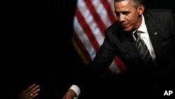 سیاحت کے فروغ سے معاشی ترقی ہوگی: صدر اوباما
