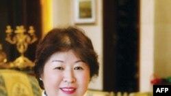 Bà Trương Anh, 53 tuổi, làm chủ một công ty tái chế giấy, được xếp hạng là phụ nữ tự lập giàu nhất thế giới