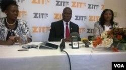 Iziphathamandla zombukiso weZimbabwe International Trade Fair lapho okubukiswa khona impahla yeZimbabwe levela kwamanye amazwe.