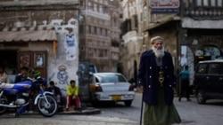 کشته شدن شماری از شیعیان یمن در بمب گذاری انتحاری