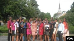 Dalou Andressol, Bellevue P. Cosny, Lordanie Theodore, Darline Emmanuella, Soune Lovely Zamor, Dora Rose, Ivens Dalmacy and Rootchaire