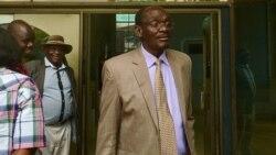 Abantu Bethula Okusenhlizweni Zabo NgoMohadi LoChiwenga