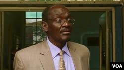 UMnu. Kembo Mohadi ulakho ukudliwa kukhetho oluzayo lwama primaries ebandla leZanu PF.