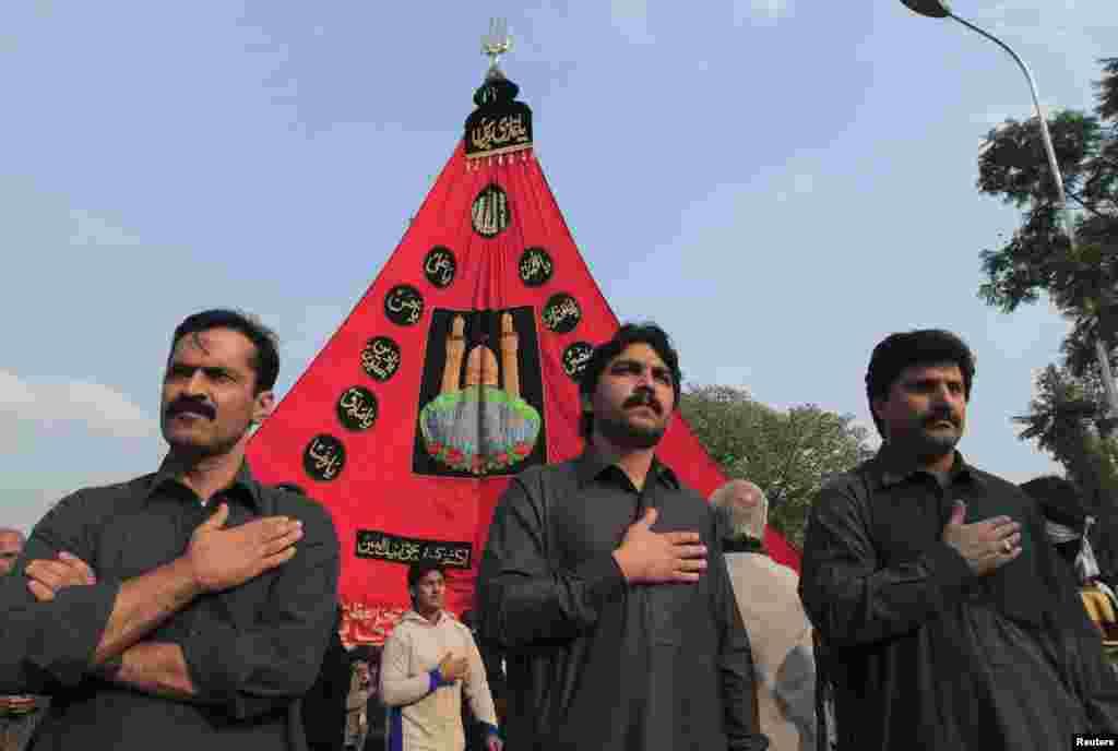 Muharram in Pakistan-4