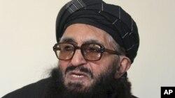 افغان امن کونسل کے سینیئر رکن ارسلا رحمانی