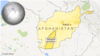 Nổ bom tự sát giết chết 3 cảnh sát viên Afghanistan