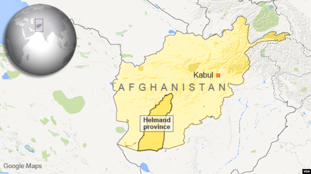 Special forces raid taliban prison in afghanistan map showing helmand province afghanistan gumiabroncs Image collections