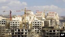 یہودی بستیوں پر پابندی ختم ہونے پرغرب اردن میں خوشیاں