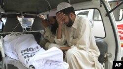 کراچی میں ایک ماہ کے دوران 300 سے زائد افراد ہلاک ہوئے۔