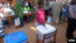 Guineenses escolhem Governo e deputados