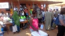 Angola apoia eleições da Guiné-Bissau