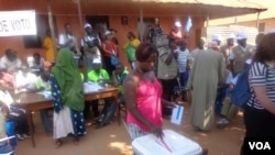 Guiné Bissau, Eleições 13 de Abril 2014