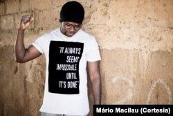 Mário Macilau