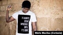 Moçambicano Mário Macilau expõe a realidade das crianças de rua em Nova Iorque - 13:57