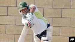 """""""پاکستان کھلاڑیوں کو تکنیک پر توجہ دینی چاہیے"""""""