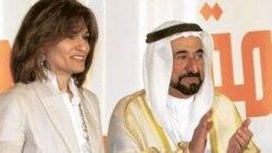 یک نویسنده مصری برنده جایزه بزرگ نمایشگاه جهانی کتاب شارجه شد