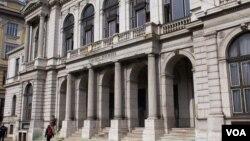 Narodno pozorište u Sarajevu
