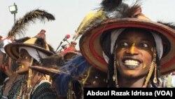 Reportage d'Abdoul Razak Idrissa, correspondant à Niamey pour VOA Afrique