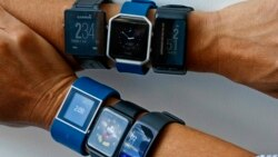 Quiz - Wearable Health Technology Could Find Early Signs of COVID-19
