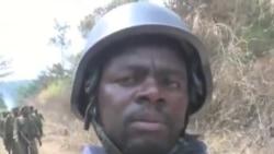 Jeshi la Congo linasonga mbele dhidi ya ADF-Nalu