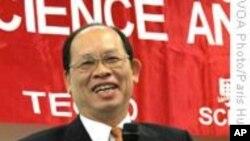 科技脉动:专访台湾国科会主委李罗权