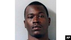 Esta foto de Emanuel Kidega Samson, sin fecha, fue proporcionada por el Departamento de Policía de Nashville, Tennessee.