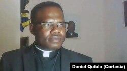 Padre Daniel Malamba