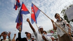 Weak Judiciary Undermines Cambodian Human Rights