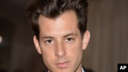FILE - Mark Ronson