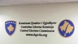 Diskutimet Kosovë - Serbi