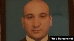 İlqar Əliyev