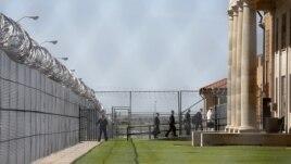 SHBA, dënime pa kryer krim