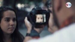 #ShoSoyDeVenezuela, un proyecto para ponerle voz y rostro a la migración venezolana (Afiliada)